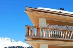 Austria-Going am Wilden Kaiser-Penthouse-200qm-Sonnseite-atemberaubender Blick auf die Bergwelt