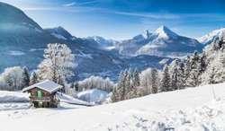 Österreich-Westendorf-Tiroler Landhaus-sonnige-ruhige Lage- Blick auf die umliegende Bergwelt