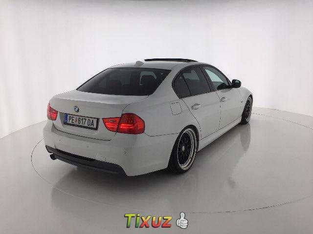 BMW 318 3er-Reihe (E90)