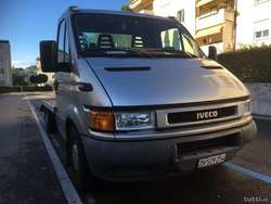 Iveco Daily 2.8 Disel