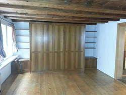 Hübsche und gemütliche 1.5-Zimmer-Wohnung im Niederdörfli