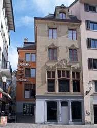 Zürich Kreis 1 - Mitten in der Altstadt