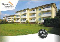 Gemütliche 2-Raum-Wohnung mit sonnigem Balkon im Wohngebiet Kassebohm!