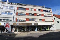 Schöne 4-Zimmer-Wohnung mit Garage in Albstadt-Truchtelfingen