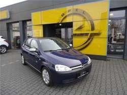 Opel Corsa 1.2 16V Njoy
