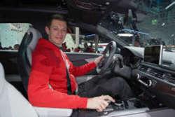 Ford Streetka Elegance Roadster, Leder, Klima, Alu.