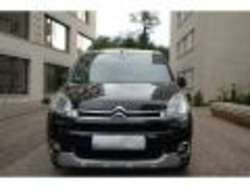 Citroen Berlingo Multispace e-HDi 90 FAP Selection