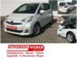 Toyota Verso-S CLUB 1.4D AUTOMATIK *NAVI* *PANORAMADACH*