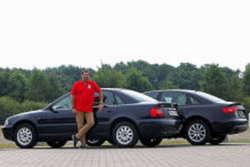 Volvo V50 2.4 Momentum - KLIMAAUTOMATIK + ALU + AHK
