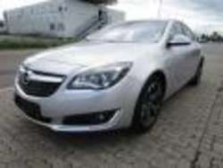 Opel Insignia Turbo Aut. Business Innovation, Leder, Navi