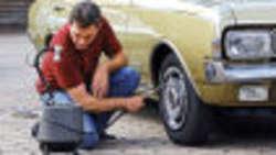 Mercedes-Benz Vito 116 CDI Tourer Pro Hartmann - Tuning Navi