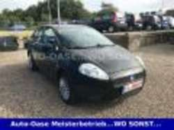 Fiat Grande Punto 1.2 8V Active**1.HAND**