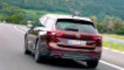 Opel Insignia 2.0 CDTI Sports Tourer 4x4 ecoFLEX St./St Edition