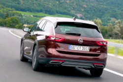 Opel Insignia Sports Tourer 2.0 Direct Inj Trb Aut 4x4 Innovatio