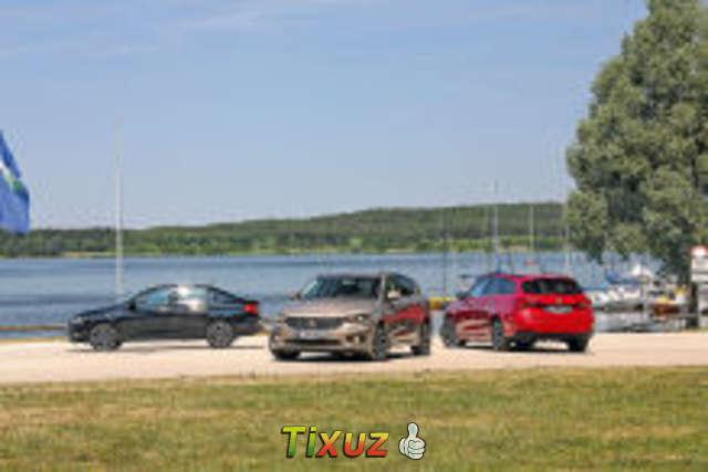 Chevrolet Epica LT Automatik Anhängerkupplung