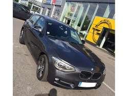 BMW 118 SERIE 1 F20 (07/2011-03/2015)  143 ch Sport