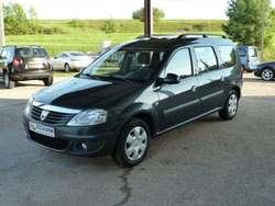 Dacia Logan MCV 1.5 dCi 85 Lauréate 7 Places