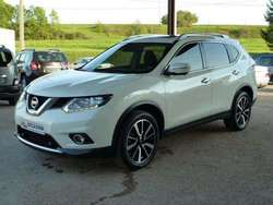 Nissan X-Trail 1.6 dCi 130 Connect Edition X-Tronic 7 Places