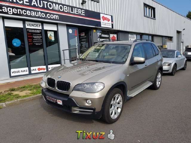 mod les et prix de bmw x3 luxe barres toit nord voitures de seconde main vendre waa2. Black Bedroom Furniture Sets. Home Design Ideas