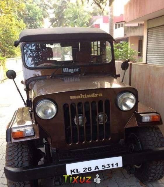 jeep kerala mahindra major models, jeep kerala mahindra major prices