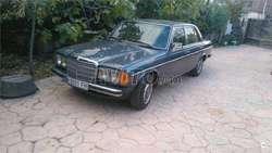 Mercedesa 300 Diesell