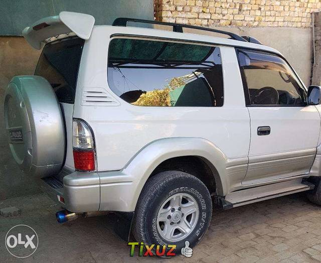 Used Toyota Prado Quetta Prices Page 18 Waa2