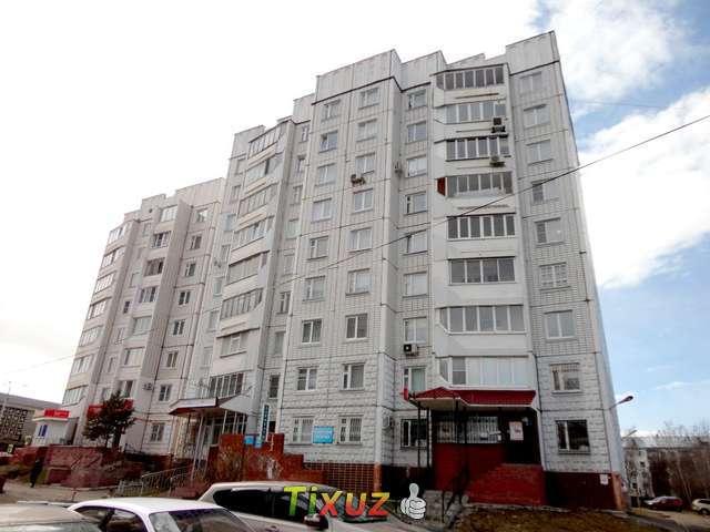 3комн квартира