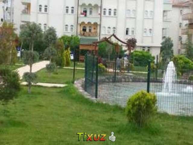 güzelyurt mah park manzarali satilik daire