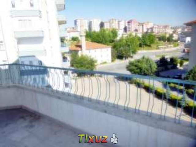 özcan emlak dan talas yenidoğanda satilik daire es513
