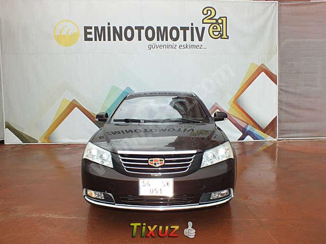 emin otomotiv den 2012 geely emgrand 15 gsl premium lpg li