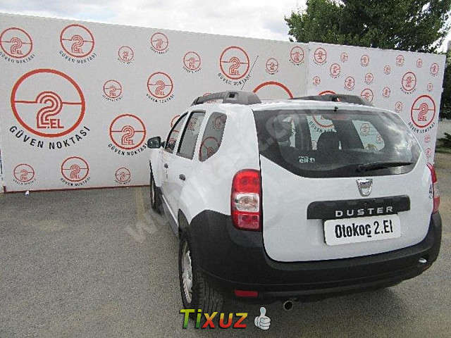 dacia duster duster ambiance 4x4 15 dci 110 bg