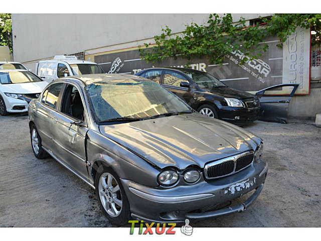 eurokardan 2006 jaguar xtype 20 d execute 24750tl