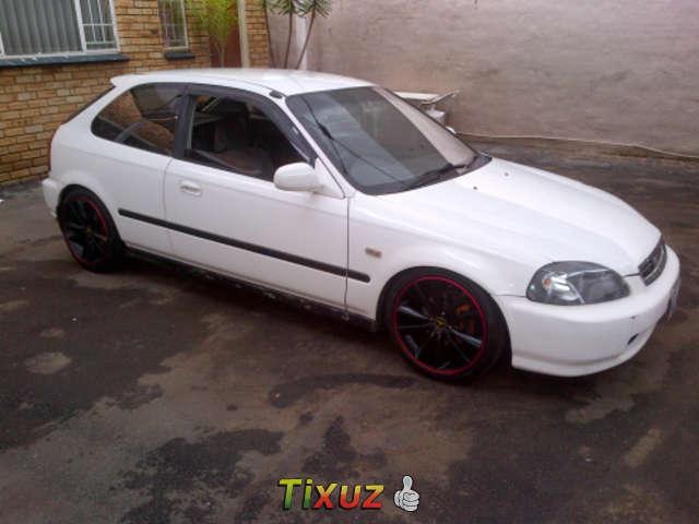Honda Civic 2door Gauteng Johannesburg 45000 Zar