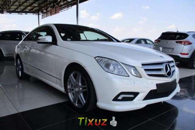 Mercedes benz e class e500 avantgarde amg sports 2012 for Mercedes benz e class e500