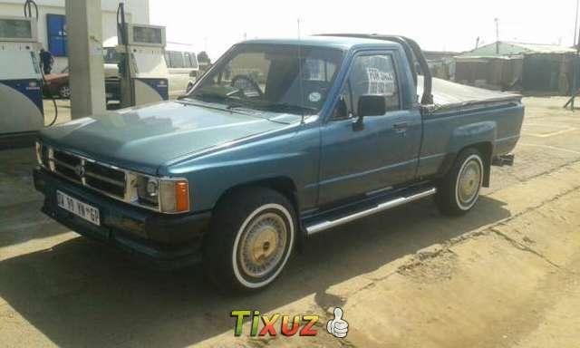 Toyota Hips Bakkie Waa2