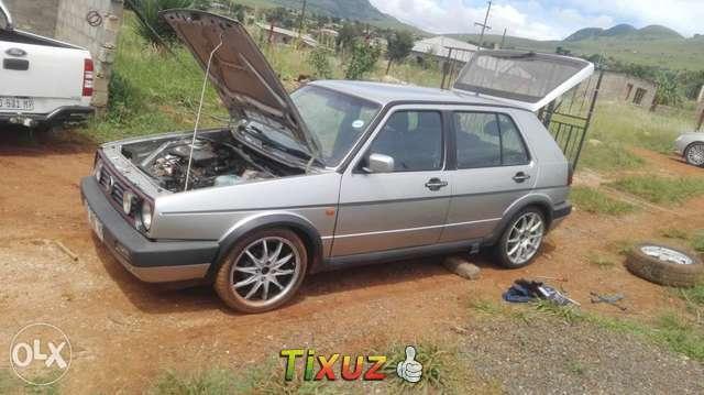 Mpumalanga Waa2